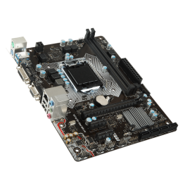 MSI H110M PRO-VD PLUS Motherboard