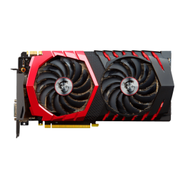 MSI GTX 1080 GAMIN X 8GB Graphic Card