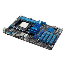ASUS M4A87T PLUS Motherboard مادربرد دست دوم AM3