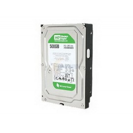 Hard Disk Western Digital Green 500G دست دوم