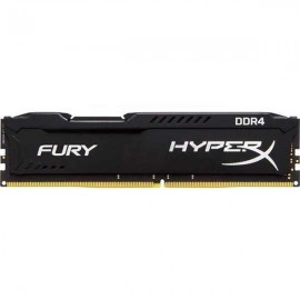 رم کینگستون RAM KingSton HyperX FURY 4.0GB 2400Mhz DDR4