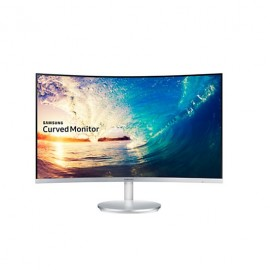 مانیتور سامسونگ Samsung C27F591 27Inch 4ms FreeSync Curved LED Monitor
