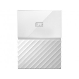 External Hard Disk Western Digital My Passport 2.0TB