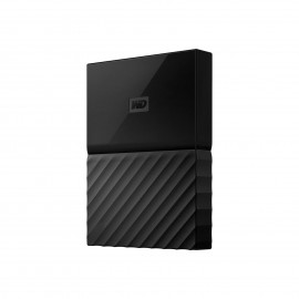 External Hard Disk Western Digital My Passport -2TB هارد اکسترنال