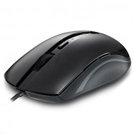 Rapoo Mouse Wiredl  N3600 موس