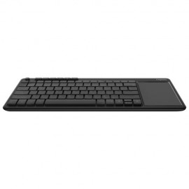 Rapoo Wireless TouchPad keyboard Slim Thin K2600  کیبورد