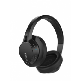 Rapoo Bluetooth Over-Ear Headset S200 هدفن