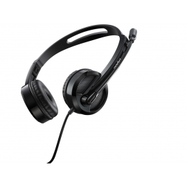 Rapoo Wired Stereo headset H100 هدست