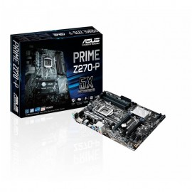 ASUS PRIME Z270-P Motherboard مادربرد ایسوس