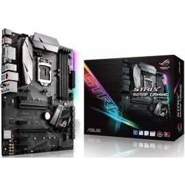 ASUS STRIX B250 F GAMING Motherboard مادربرد ایسوس