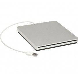 دی وی دی رایتر اکسترنال Apple DVD USB External DVD Writer Superdrive