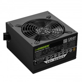 Green GP530A-EU+ Power Supply پاور گرین