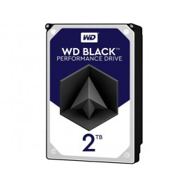 Western Digital Black WD2003FZEX 64MB Cache Internal Hard Drive - 2TB هارد دیسک اینترنال