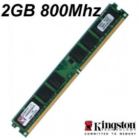 KingSton 2.0 GB DDR2 FSB 800