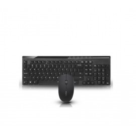 Rapoo X8100 Wireless Mouse & Keyboard موس و کیبرد