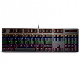 کیبورد Rapoo V500PRO Gaming mechanical keyboard