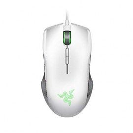 Razer LanceHead Tiurnoment Edition MERCURY WHITE Optical Gaming Mouse