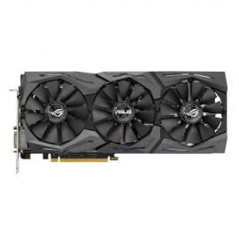 Asus ROG Strix GTX1080 A8G Gaming Graphic Card