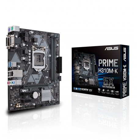 Asus B250M-A Mother board مادربرد ایسوس