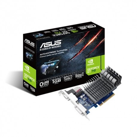 Asus GT 710 2GDg  Graphic Card