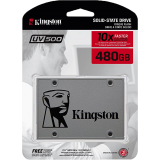 SSD Hard KingSton UV500 Series - 480GB هارد اس اس دی کینگستون