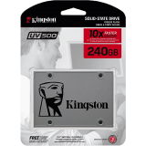SSD Hard KingSton UV500 Series - 240GB هارد اس اس دی کینگستون