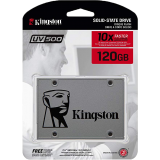 SSD Hard KingSton UV500 Series - 120GB هارد اس اس دی کینگستون