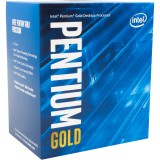 CPU Intel Coffe Lake Pentium Gold G5400