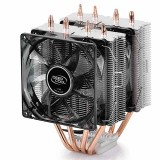 DeepCool FROSTWIN LED V2.0 CPU Air Cooler
