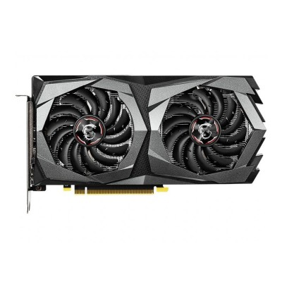 گرافیک MSI GeForce GTX 1650 4GB DDR5 Gaming X