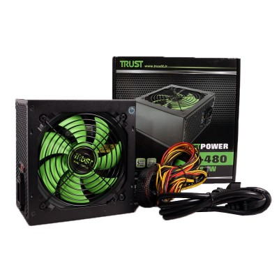 TRUST TR-480W Power Supply پاور