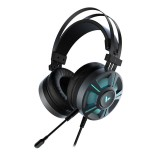Rapoo VH510 Stereo Sourround Sound Gaming Headset  BLACK