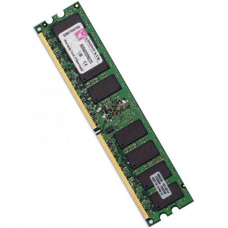 KingSton 2.0 GB DDR3 FSB 1600