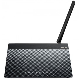 Modem ASUS N10 Wireless-N150 ADSL Router