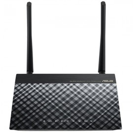 Modem ASUS N14U Wireless N300 ADSL2+ Modem Router