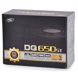 DeepCool DQ650ST Power Supply
