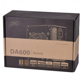 DeepCool DA600 Power Supply