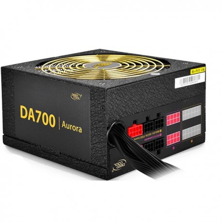 DeepCool DA700-Aurora Power Supply