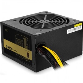 DeepCool DA650 Power Supply