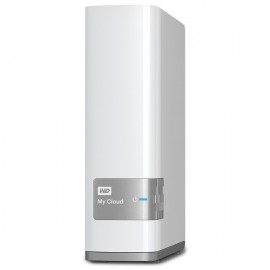 External Hard Disk Western Digital My Cloud - 3TB