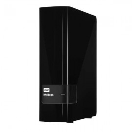 External Hard Disk Western Digital My Book - 4TB