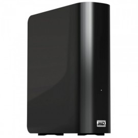 External Hard Disk Western Digital My Book - 6TB
