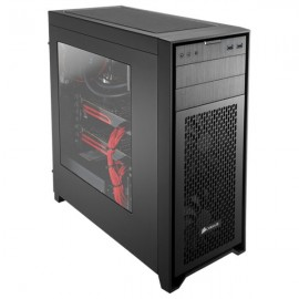 CASE Corsair Obsidian Series® 450D Mid-Tower PC