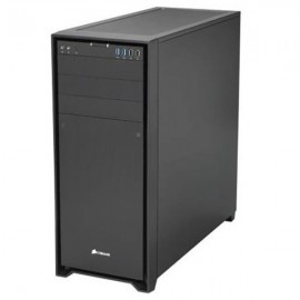 CASE Corsair Obsidian 750D Black Aluminum