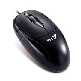 Genius XScroll The High-Precision Optical Wheel Mouse