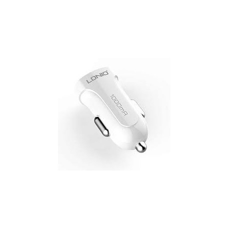 LDNIO USB Car Charger 1.0A Output DL-C17