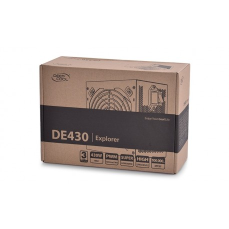 DeepCool DE-430 Power Supply