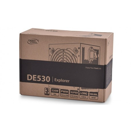DeepCool DE-530 Power Supply