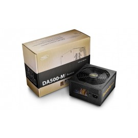 DeepCool DA500M Power Supply
