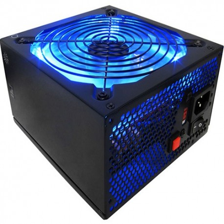 Raidmax RX-530SS Power Supply